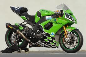 Motor Super Bike