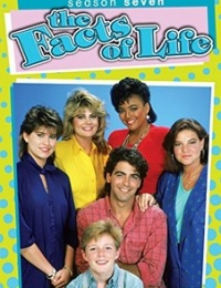 The Facts of Life 7   Bmovies