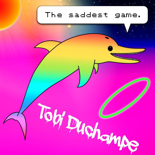 https://tobiduchampe.bandcamp.com/album/the-saddest-game