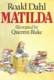 Matilda Summary - A novel by Roald Dahl