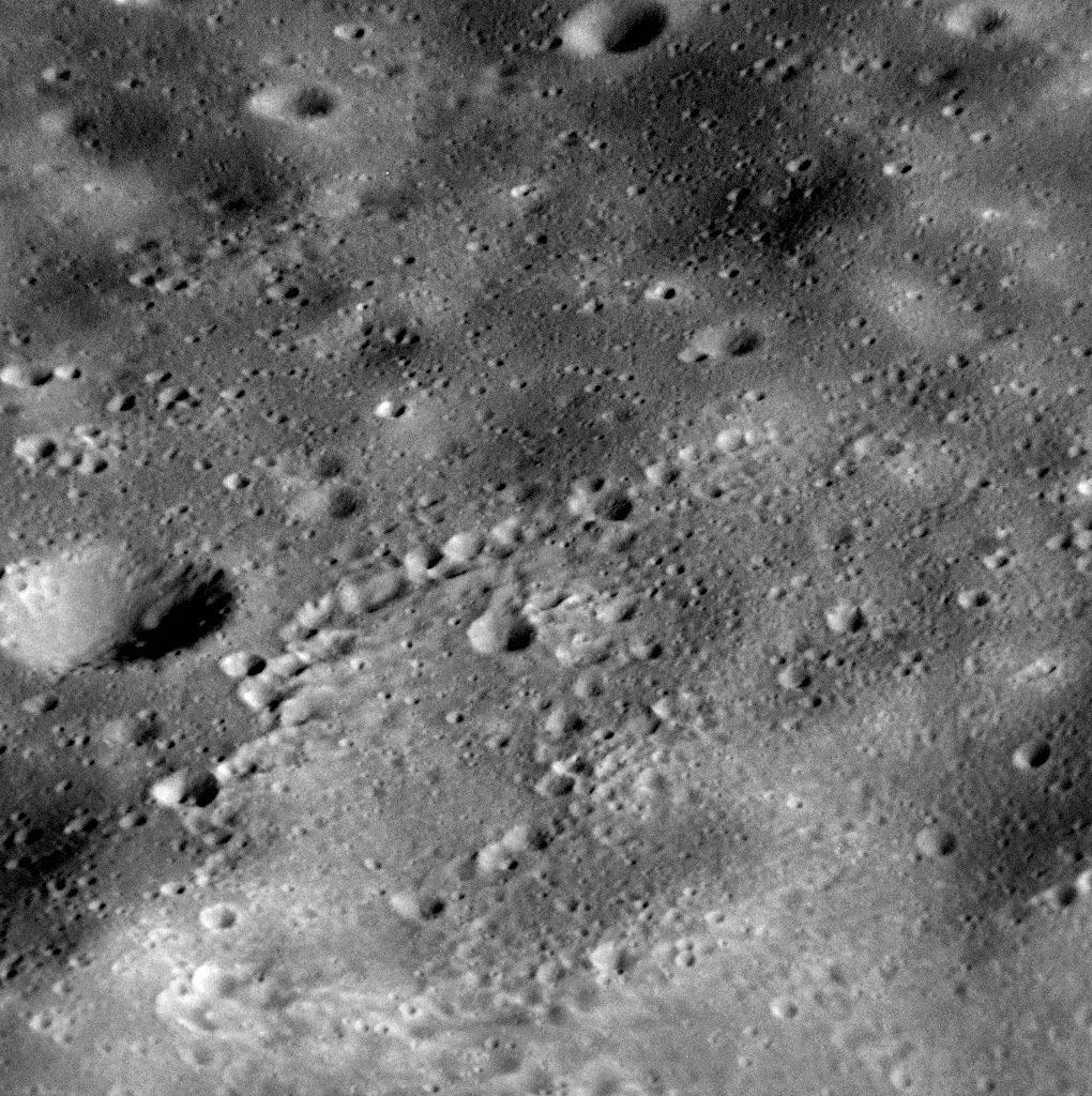 Sonda Messenger vai colidir em Mercúrio