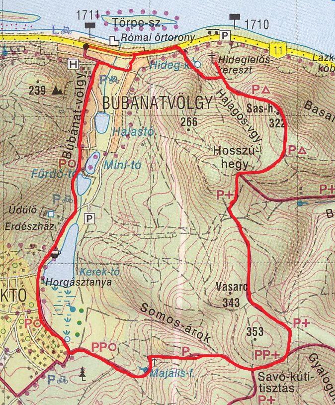 búbánatvölgy térkép Búbánatvölgy Térkép | Térkép