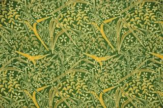 Batik Cianjur Motif Beasan