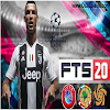 First Touch Soccer (FTS 20) Apk Data For Android