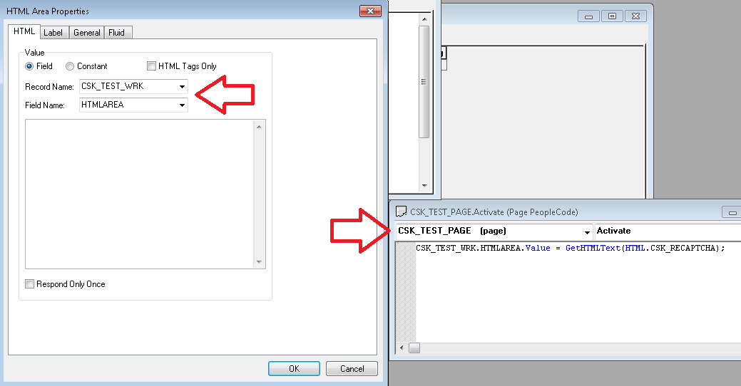 Sasank's PeopleSoft Log: reCAPTCHA in PeopleSoft PIA Pages