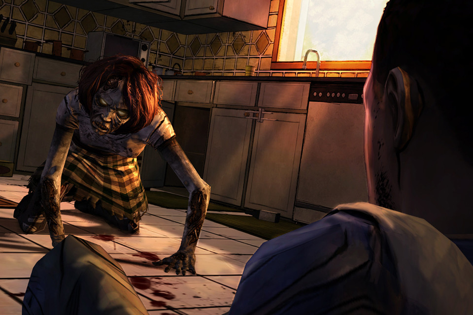 Walking Dead: The Game Episode 2 Is Now Available