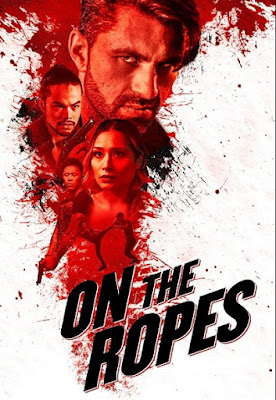 On the Ropes (2018) WEB-DL Subtitle Indonesia
