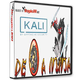 DragonJAR - De 0 a Ninja con Kali Linux