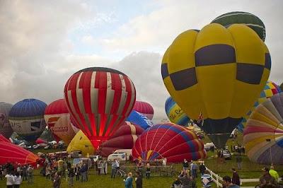 Anderson-Abruzzo Albuquerque International Balloon Museum