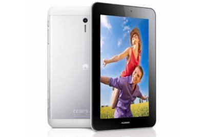 tablet android, komputer tablet, tablet pc, Huawei, MediaPad 7 Youth, android, android 4.1, jelly bean