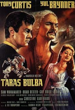 Taras Bulba en Español Latino