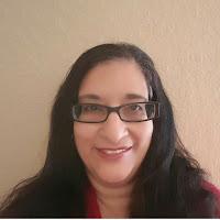 Audrey Rich author photo