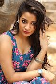 Santhoshi sharma latest sizzling pics-thumbnail-11