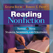 Treat Yourself Self to Reading Nonfiction: Notice and Note Stances, Signposts, and Strategies