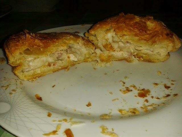 McColgan's Chicken Pie Review