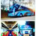 Sewa Bus Klaten, Solo dan sekitarnya Harga Termurah