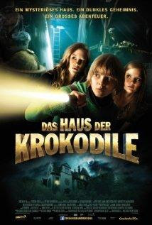 Das Haus der Krokodile (Victor and the Secret of Crocodile Mansion) (2012) Online