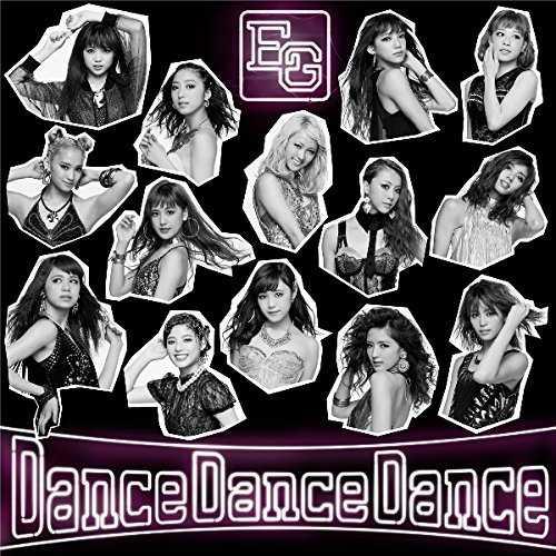 [Single] E-girls – Dance Dance Dance (2015.09.30/MP3/RAR)