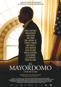 descargar El Mayordomo – DVDRIP LATINO