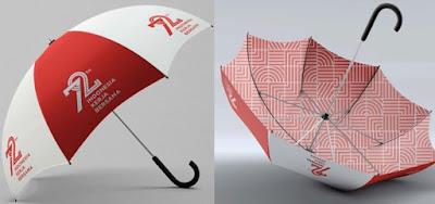 Aplikasi Payung