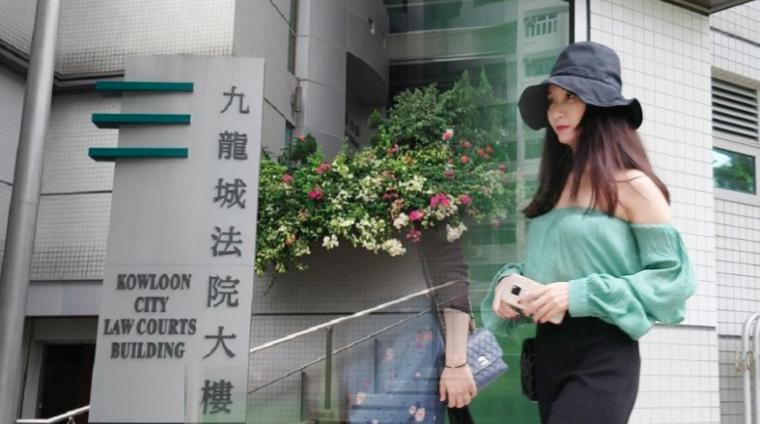 Grebek Suami dan Telanjangi Selingkuhannya didalam Hotel Bersama Teman dan Kerabatnya,Wanita Ini didenda HK $2000