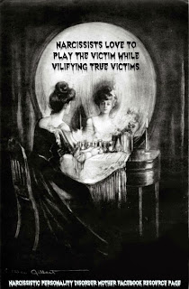 Narcissistic Mother Playing the Victim While Vilifying the True Victims Video by Gail Meyers