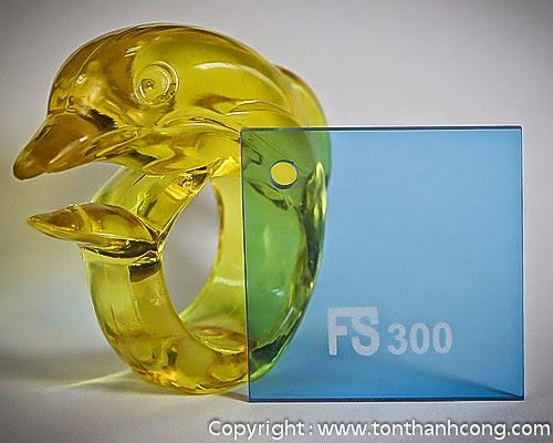 Mica Đài Loan FS300