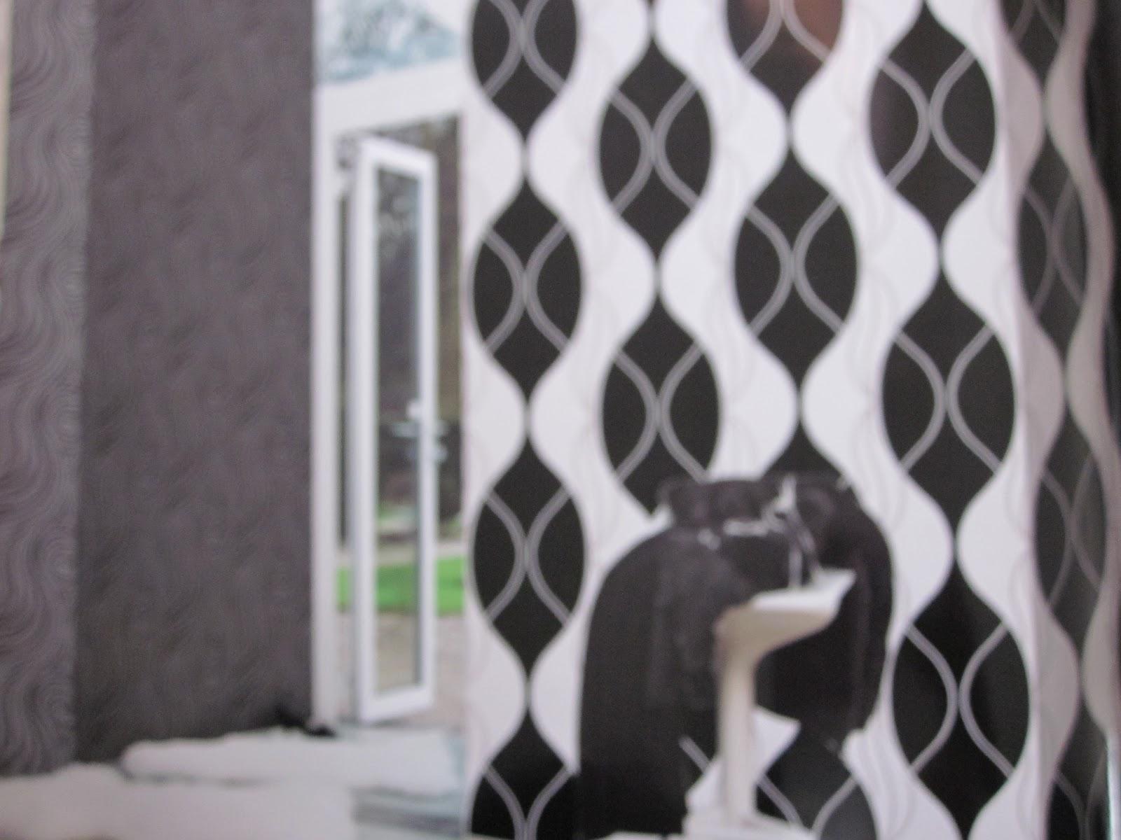 100 Wallpaper Dinding Kamar Hitam Putih Wallpaper Dinding