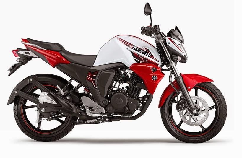 Harga Yamaha Byson Dan Byson FI