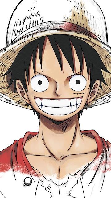 Hình nền điện thoại One Piece đảo hải tặc đẹp full HD