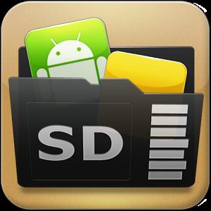 AppMgr Pro III (App 2 SD) v4.13 [Patched]