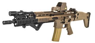 Senapan Serbu FN-SCAR