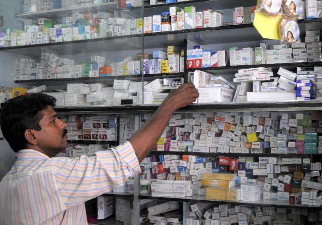 जीवनरक्षक 74 दवाओं पर सीमा शुल्क छूट खत्म