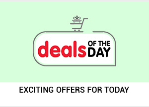 Snapdeal 25 June - Offer Of the Day