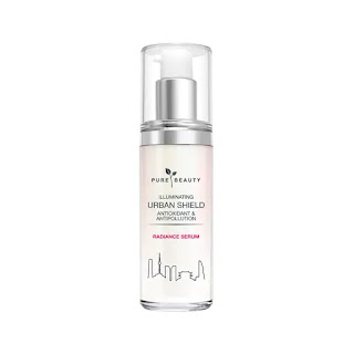 Illuminating Urban Shield Radiance Serum