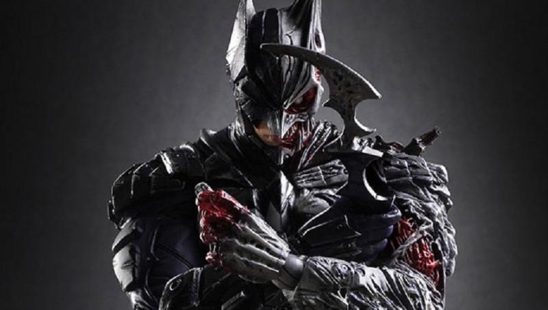 Se filtran imágenes de posible nuevo Batman Arkham