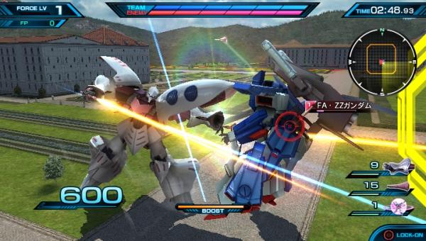 Namco Bandai game review