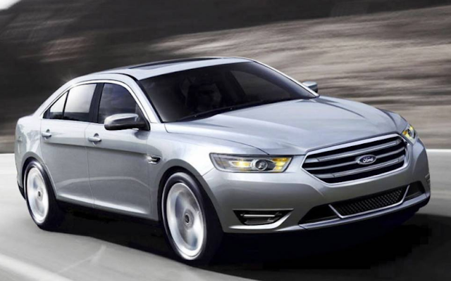 2017 ford taurus redesign changes and powertrain blog suv. Black Bedroom Furniture Sets. Home Design Ideas