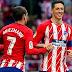 La Liga   «Αντίο» με δύο γκολ ο Τόρες - Έβαλε τα κλάματα ο Γκριεζμάν