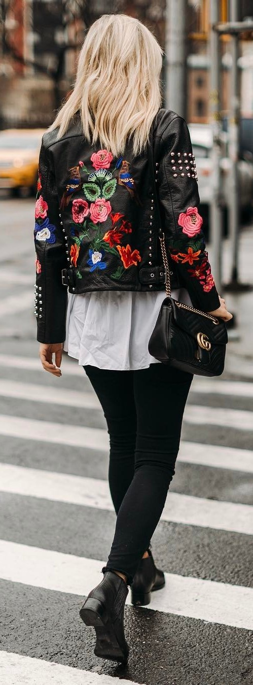 street style addiction