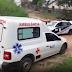 Paciente furta ambulância em hospital para não ir para casa a pé