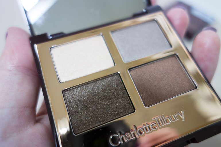 Charlotte Tilbury Luxury Palette Review - is it worth the hype?