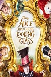 Alice Através do Espelho -Dublado