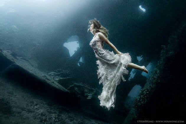 underwater photography