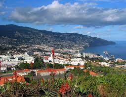 تعرف على مدينة فونشال funchal وجزيرة ماديرا البرتغال ( مدينة الزهور )