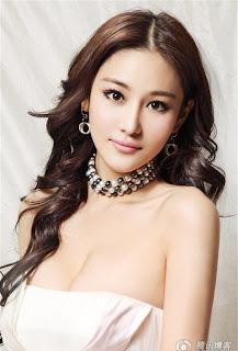 Photo Directory Model: Xinyu Zhang - Images