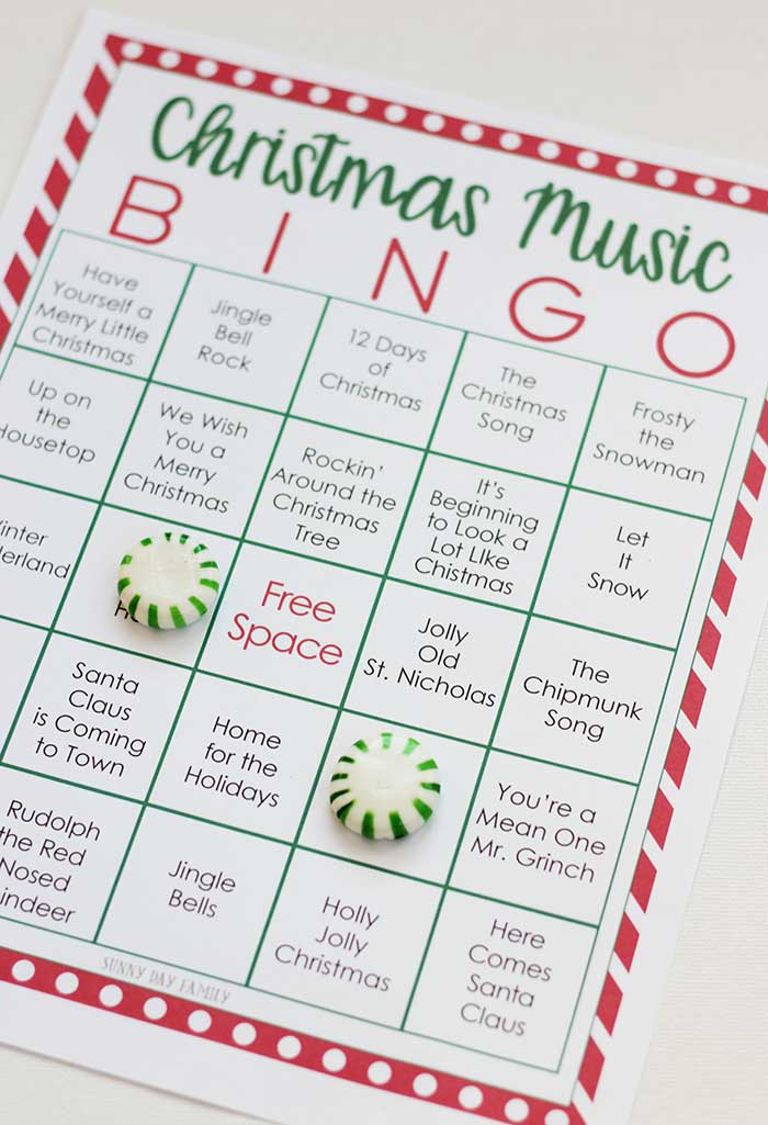 It is a picture of Hilaire Printable Christmas Song Games