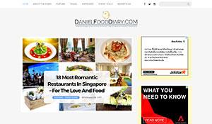 DanielFoodDiary