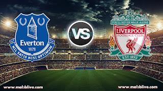 مشاهدة مباراة ليفربول وايفرتون Liverpool Vs Everton fc بث مباشر بتاريخ 10-12-2017 الدوري الانجليزي