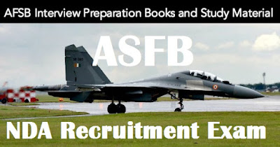 AFSB Army Interview | Armed Forces Selection Board | List of Shortlisted Candidates